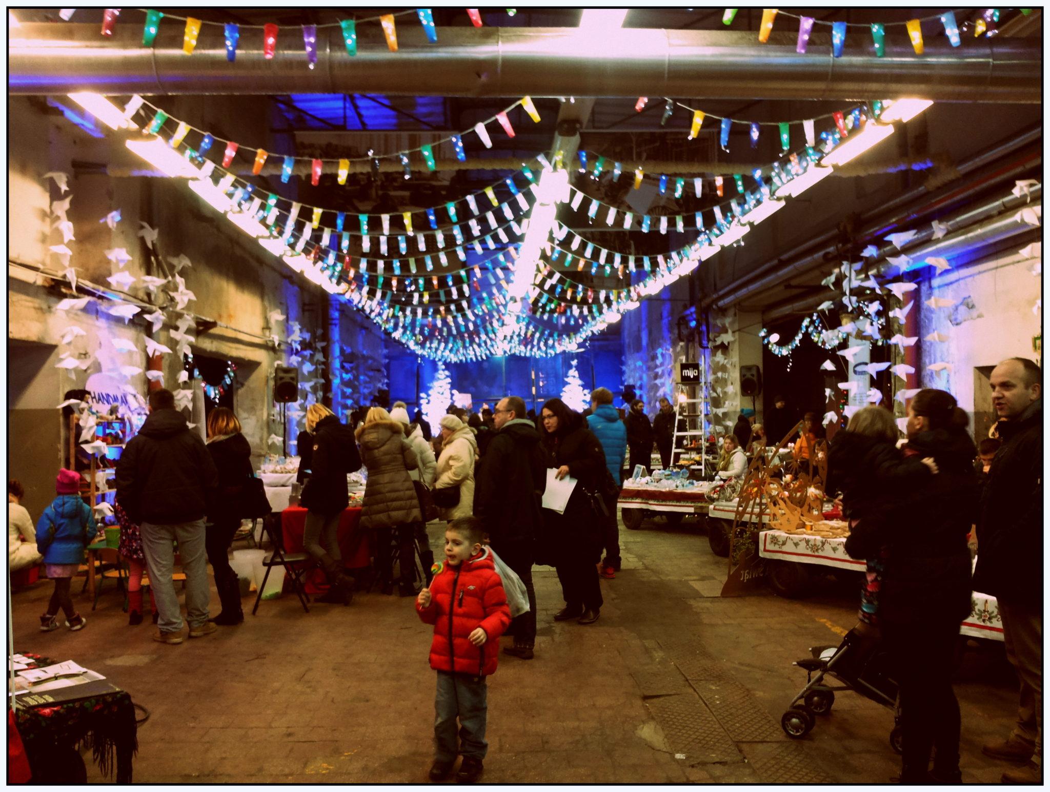 Fabryka Świętego Mikołaja