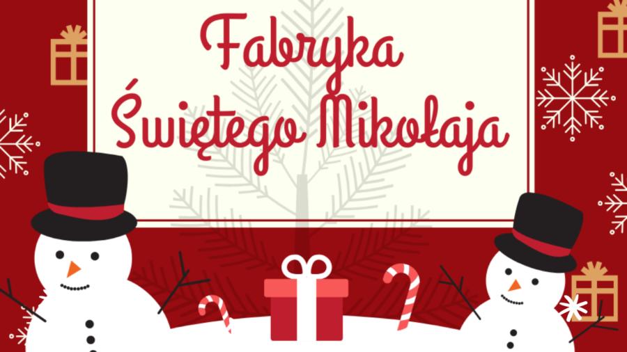 Industrialny Jarmark Bożonarodzeniowy w Żyrardowie