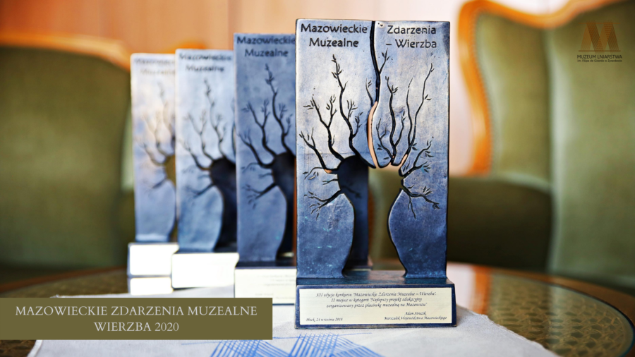 """Konkurs """"Mazowieckie Zdarzenia Muzealne – WIERZBA 2020"""""""